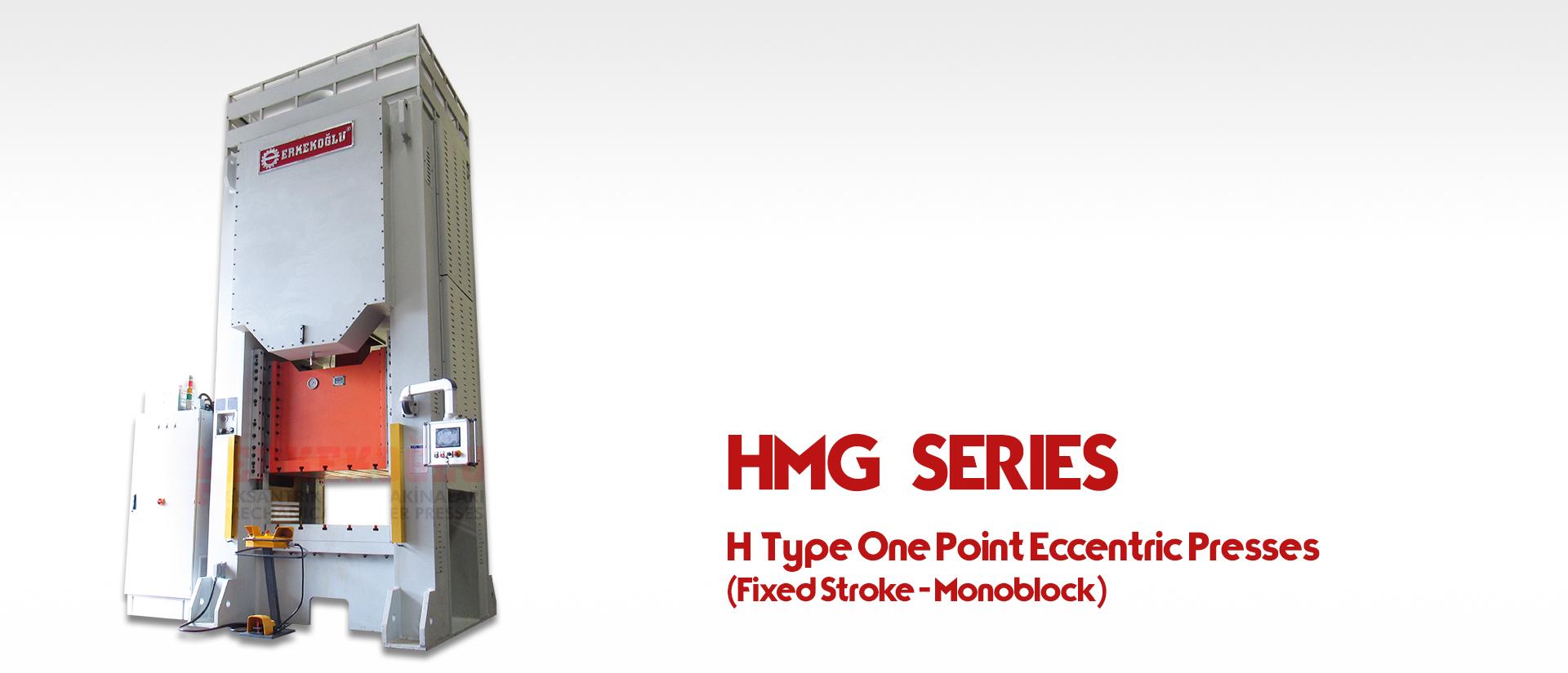 hmg-series