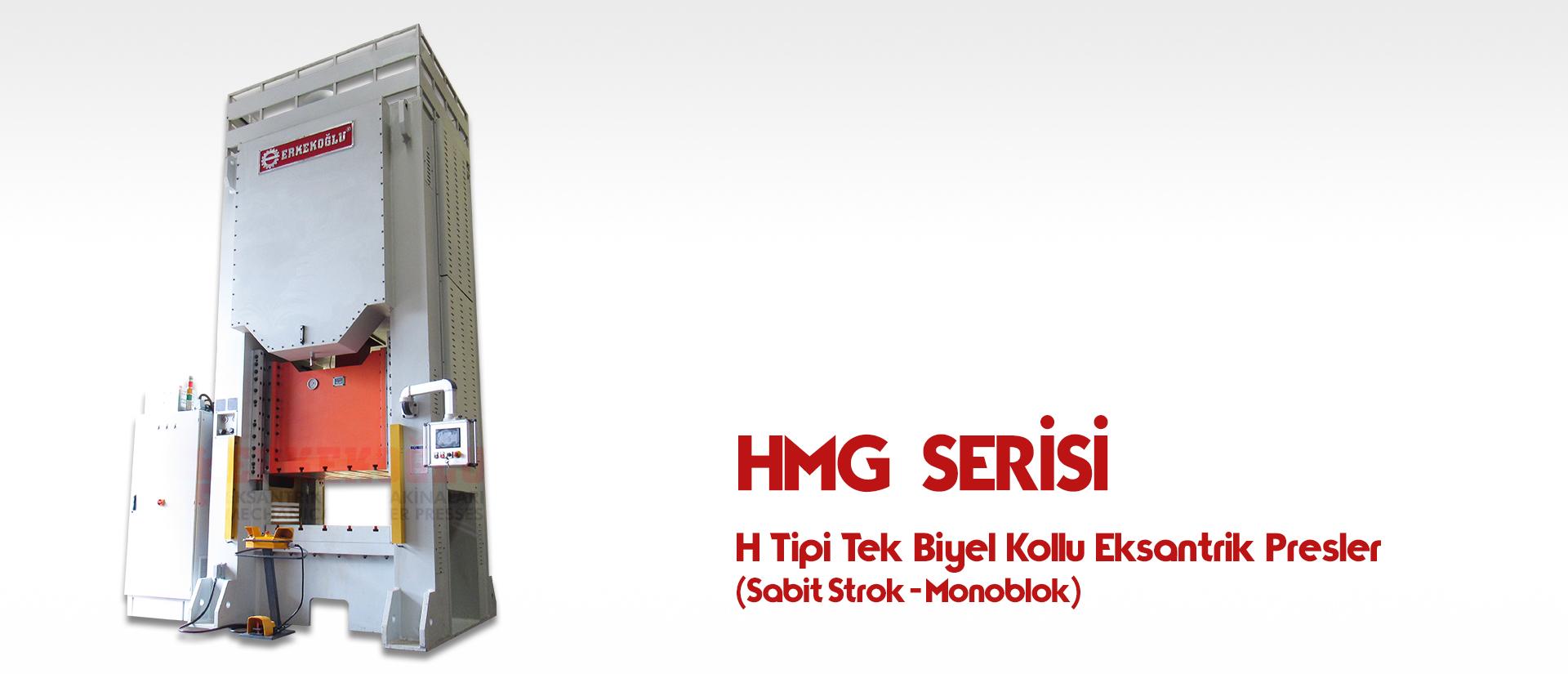hmg-serisi